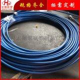 高壓水射流清洗機專用軟管,鋼絲纏繞高壓清洗軟管