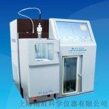 SYD-6536D型石油產品自動蒸餾試驗器