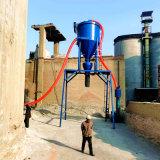 通畅水泥熟料气力装车机 电厂粉煤灰清库机 吸灰设备