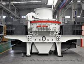河卵石机制砂加工设备5X制砂机