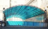 朗美牌PC阳光板 雨棚
