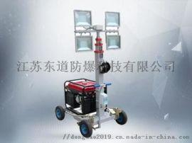 DOD6140L 多功能移动照明灯 4*100w