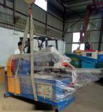 黑龙江超前小导管尖头机,50小导管削头机,全自动小导管设备