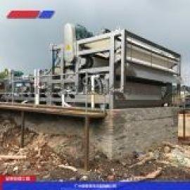 洗沙污泥浓缩塔 泥浆水污水处理设备达到环保要求
