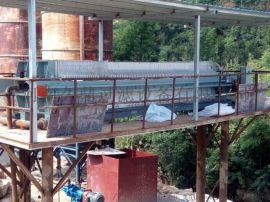 板框污泥压滤机,程控自动压滤机