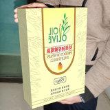手提款式橄欖油禮品盒 鄭州印豐新款橄欖油禮品盒