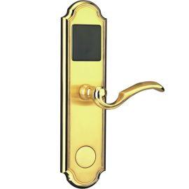 经济酒店电子锁招待所感应锁插卡锁智能门锁