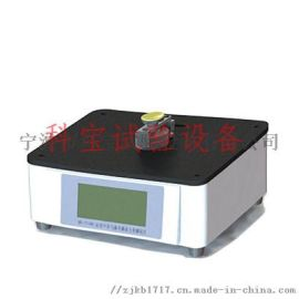 医用口罩气体交换压力差测试仪