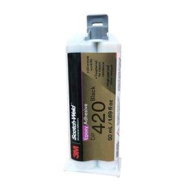 3M DP420环氧树脂胶AB胶水 耐高温结构胶