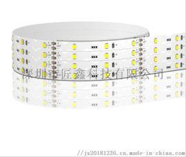 厂家直销低温64灯防水LED迷你字树脂字专用灯带