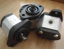 华安液压齿轮泵GHP2A-D-10-FG