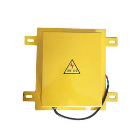 YCDM-X01/方形溜槽堵塞開關/防爆防堵開關