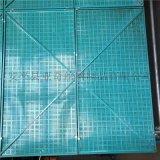 米字型爬架網 0.5mm板厚外架爬架網 亞奇供貨