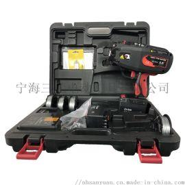 锂电充电全自动钢筋捆扎层机适用4-45mm钢筋