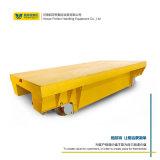 運輸鐵板低壓軌低壓電動軌道平車 重型電動平車
