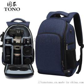 广州图农相机包 多功能防水摄影包 户外男女背包