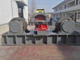 建奎HGJ铸钢带筋板焊接弹簧板烘干机大齿轮