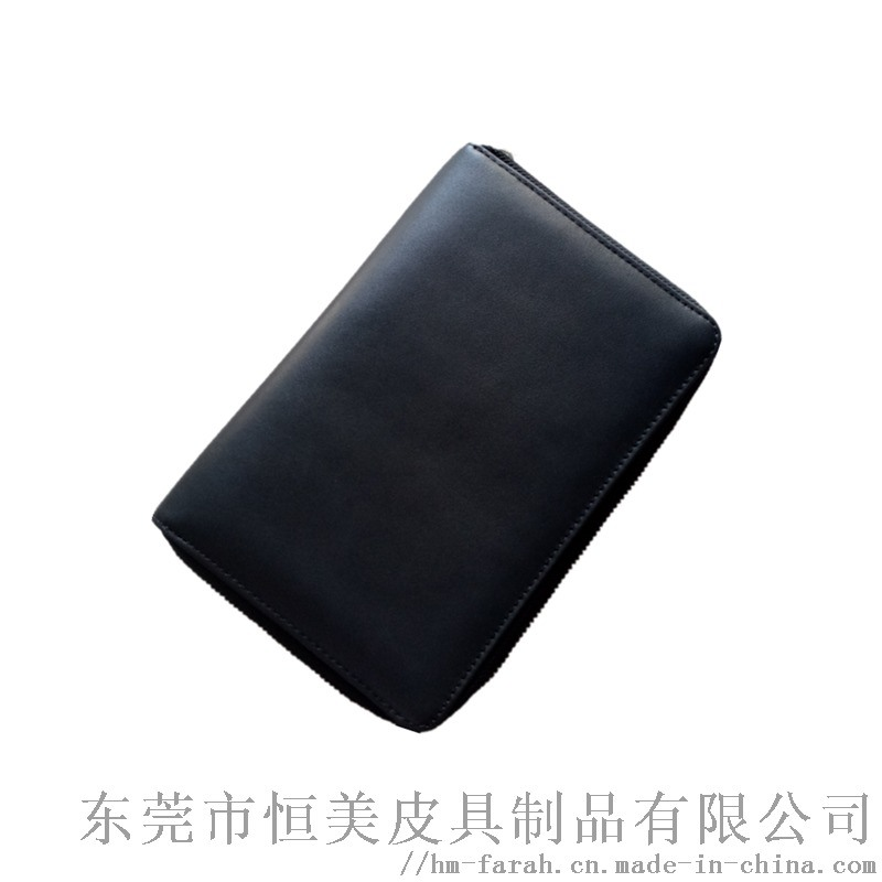 定製皮質名片冊 仿皮卡片夾 護照包卡包