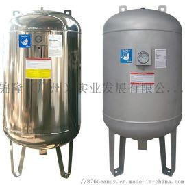 美国进口GWS无塔供水气压罐生产厂家