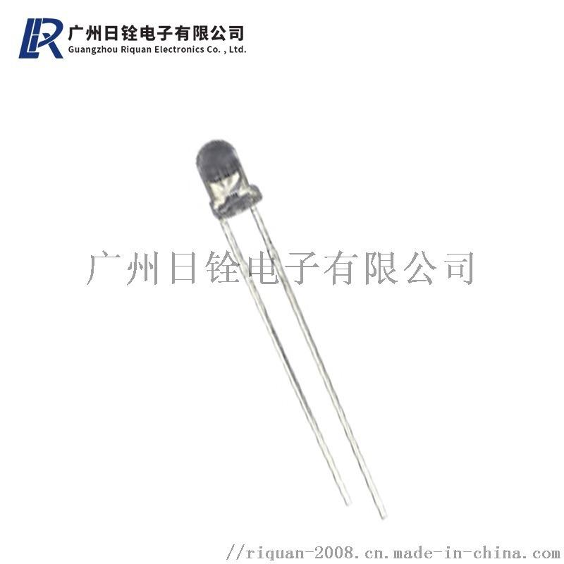 F3圆头长脚发光二极管LED系列