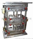深圳精密疊層模具製造商高效全自動注塑量產供應商