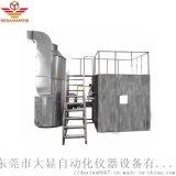 小型鋼樑耐火試驗爐GB/14907