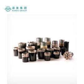 PDC取芯钻头, 钻机配件