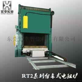 台车炉 台车式机器设备 燃气台车炉 热处理台车炉 高温台车炉 台车炉价格