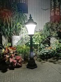 压铸铝草坪景观灯小区庭院灯定制落地灯