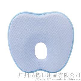婴儿定型枕记忆棉婴儿枕