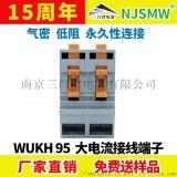 WUKH95接線端子,95平方接線端子,南京生產