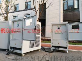负载箱租赁、电阻箱租赁、电阻柜租赁、假负载租赁