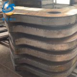 鋼板切割100-300MM,中厚板零割,特厚板下料