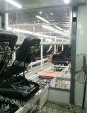 浙江福建按摩椅生產線廠家 生產按摩椅流水線