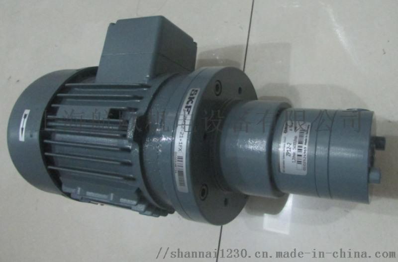 VOGEL泵SP/SMB8/2/0/155