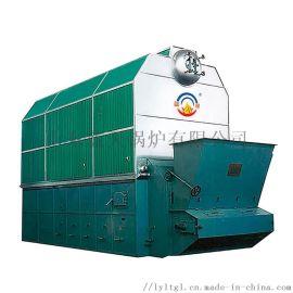 厂家供应SZL型链条炉排2吨燃生物质蒸汽锅炉