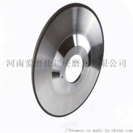定制各种规格陶瓷磨砂轮/CBN陶瓷曲轴磨砂轮