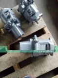进口力士乐ALA10V071DFR1/31R-VSC42K01柱塞泵