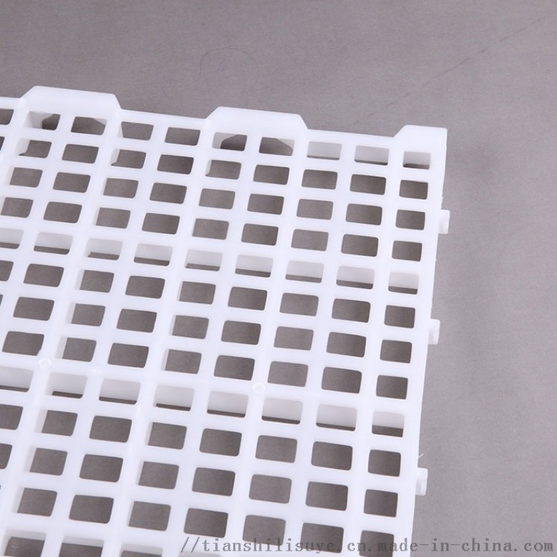 家禽養殖塑料漏糞板 雞用漏糞板 家禽養殖設備