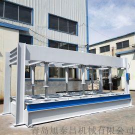 江苏木工冷压机厂家 实木板贴面冷压机