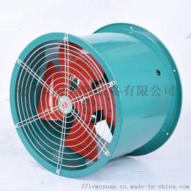 管道式轴流风机,消防3C轴流通风机