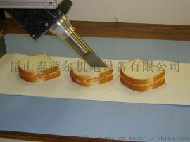 扬州超声波食品切割机 泰速尔