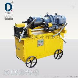 福建泉州DBG-50型钢筋直螺纹滚丝机 高品质耐用