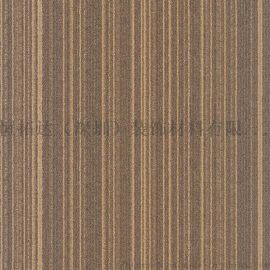 会议室尼龙防火PVC 长方块拼块地毯阻燃隔音防滑