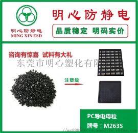 PC导电母粒、PC导电塑料