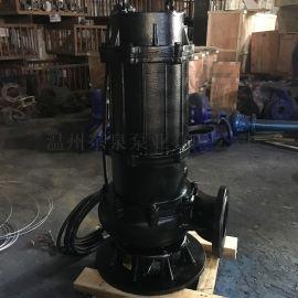 WQ移动式潜水排污泵