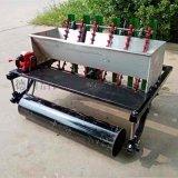 浩民機械定製生產6行大蒜種植機械