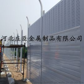 河北声屏障实体生产厂家质量保证