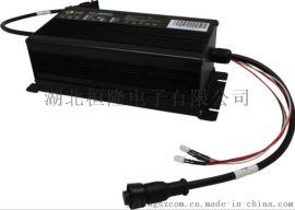 24V5A智慧充電器電瓶車代步車電動車充電器
