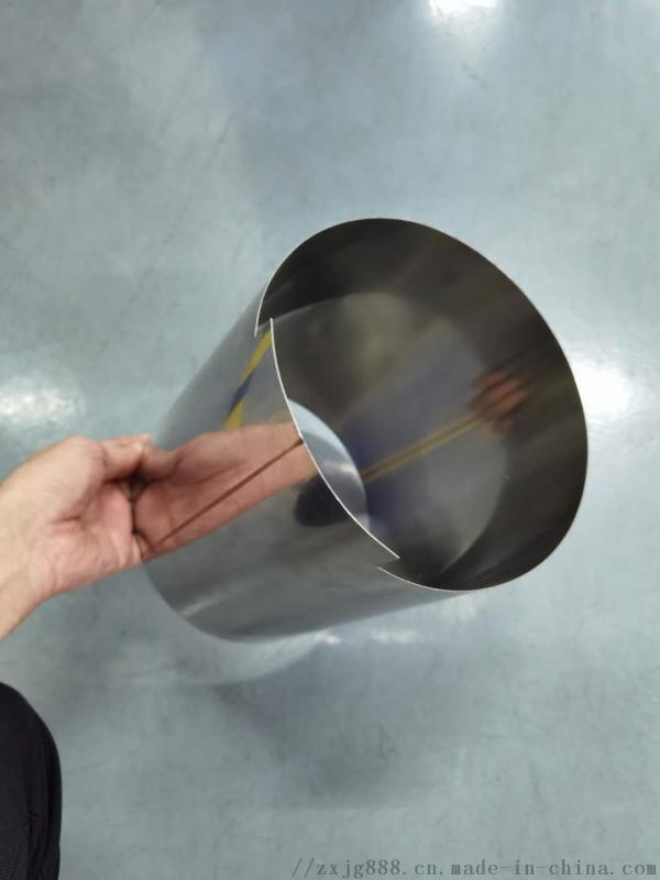 不锈钢产品专用直缝焊激光焊接设备